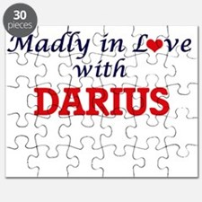 Madly in love with Darius Puzzle
