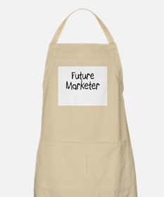 Future Marketer BBQ Apron