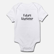 Future Marketer Infant Bodysuit