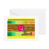 You are amazing Greeting Cards (20 Pack)