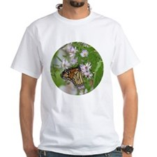 Monarch on Wild Asters Shirt