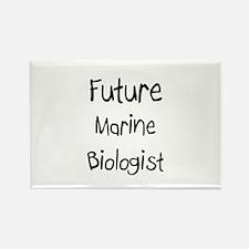 Future Marine Biologist Rectangle Magnet (10 pack)