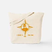 Cool James Tote Bag