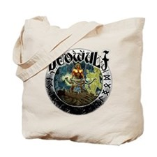 Beowulf gifts and t-shirts Tote Bag