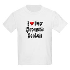 Javanese Kids T-Shirt