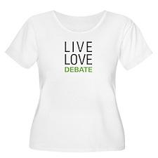 Live Love Deb T-Shirt