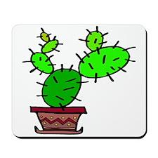 Cacti Mousepad
