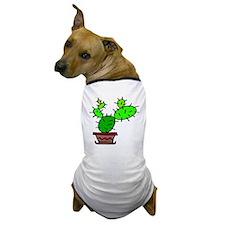 Cacti Dog T-Shirt