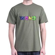 Work At Home Dad T-Shirt