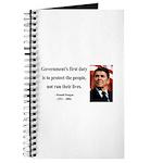 Ronald Reagan 2 Journal
