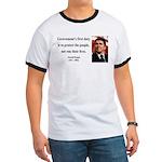 Ronald Reagan 2 Ringer T