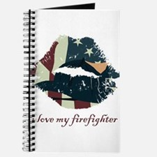 Firefighter Kiss Journal