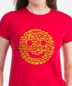 Smiling Dogs Tee