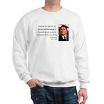 Ronald Reagan 3 Sweatshirt
