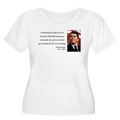 Ronald Reagan 3 T-Shirt