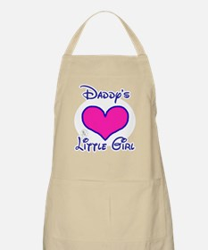Daddy's Little Girl BBQ Apron