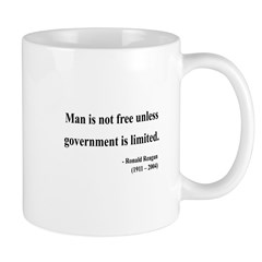 Ronald Reagan 4 Mug