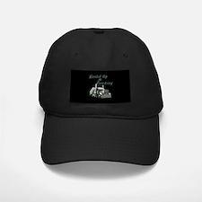 Cute 18 wheeler truck Baseball Hat