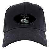18 wheeler Baseball Cap with Patch