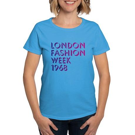 London Fashion Week Women's Dark T-Shirt