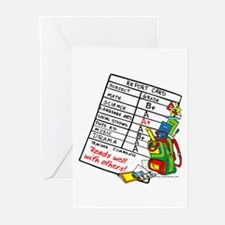 Reads Well with Others! Greeting Cards (Pk of 10)
