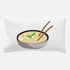 Pho Soup Pillow Case