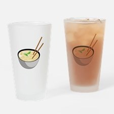 Pho Soup Drinking Glass