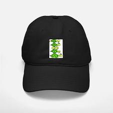 STACK OF TURTLES Baseball Hat