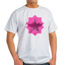 Daddy's Girl (Star) T-Shirt