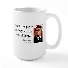Ronald Reagan 5 Mug