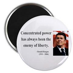 Ronald Reagan 5 2.25
