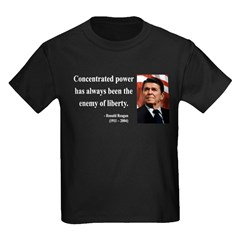 Ronald Reagan 5 T