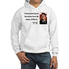 Ronald Reagan 5 Jumper Hoody