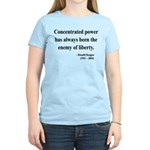 Ronald Reagan 5 Women's Light T-Shirt