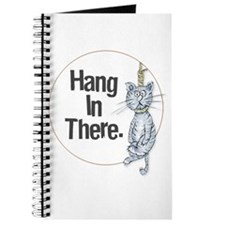 Hang In There! Journal