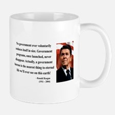Ronald Reagan 6 Mug