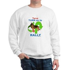 BELGIAN TERVUREN Rally Sweater