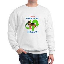 BELGIAN TERVUREN Rally Sweater