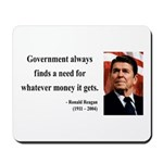 Ronald Reagan 7 Mousepad