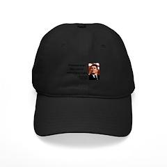 Ronald Reagan 7 Baseball Hat
