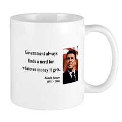 Ronald Reagan 7 Mug