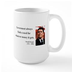Ronald Reagan 7 Mug