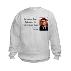 Ronald Reagan 7 Sweatshirt