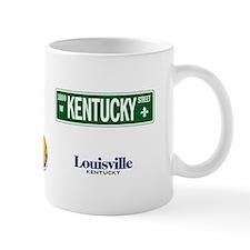 Kentucky Street mug