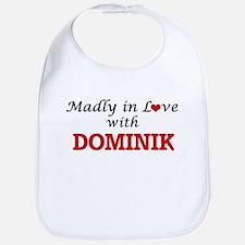 Madly in love with Dominik Bib