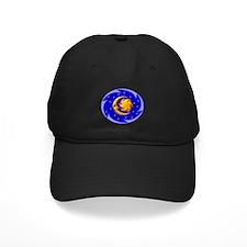 Sun, Moon & Stars Baseball Hat