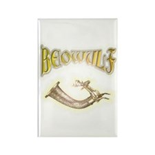 Beowulf gifts and t-shirts Rectangle Magnet