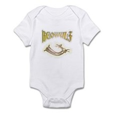 Beowulf gifts and t-shirts Infant Bodysuit
