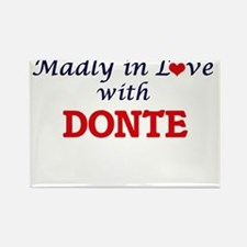 Madly in love with Donte Magnets