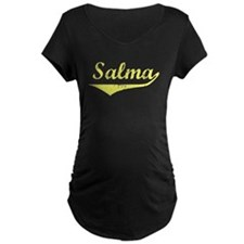 Salma Vintage (Gold) T-Shirt